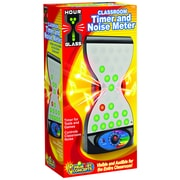 Primary Concepts HourGlass Classroom Timer/Noise Controller (7500)