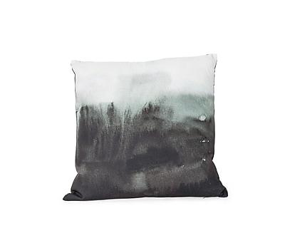 Kure Printed Mali Cotton Throw Pillow