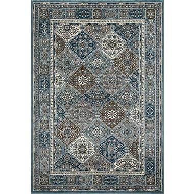 Art Carpet Arabella Multi-Colored Area Rug; 2' x 4'