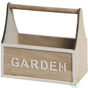 Quickway Imports Wood Planter Box