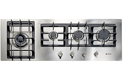 Verona 44 Designer Series Gas Cooktop W 4 Burners Wyf078279214931