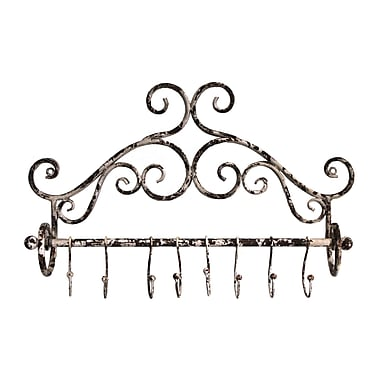 Wilco Home Vieux Carre Multi Wall Hook
