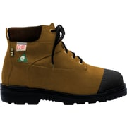 "Viking Tatra 6"" Internal Flexguard™ Safety Boots, Steel Toe and Lenzi Plate, Puncture Resistant Insole, Bumper Toe"