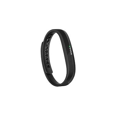 Fitbit – Bracelet pour la forme Flex 2™, noir (FB403BK-CAN)