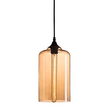 Zuo Modern – Lampe de plafond Bismite (WC98258)