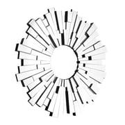 Zuo Modern – Miroir Burst (WC850000)