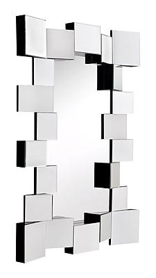 Zuo Modern Centurion Mirror (WC850106)