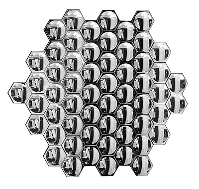 Zuo Modern Honeycomb Mirror (WC850032)