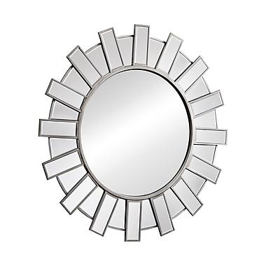 Zuo Modern – Miroir Inca (WC850103)