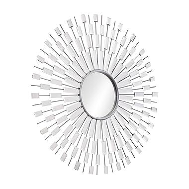 Zuo Modern Mayan Mirror (WC850104)