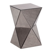 Prism Mirror Side Table (WC850100)