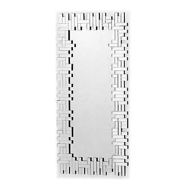 Zuo Modern – Miroir Shard (WC850031)