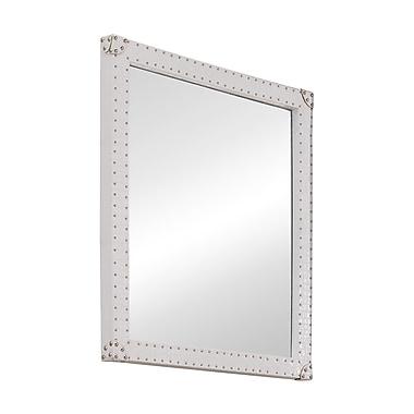 Zuo Modern – Miroir Smooth (WC850102)