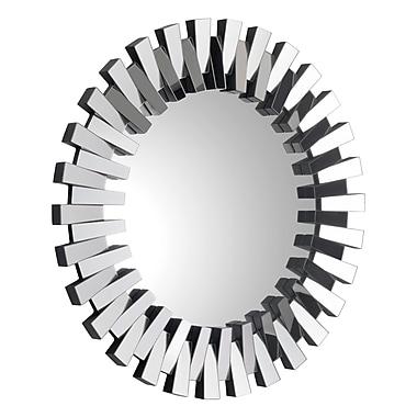 Zuo Modern Sundial Mirror (WC850109)