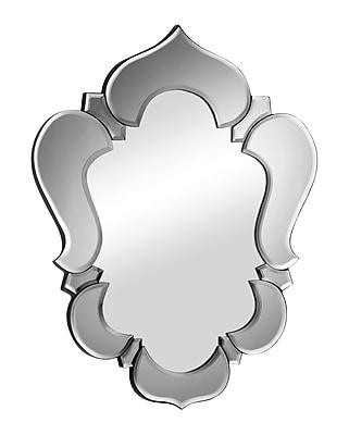 Zuo Modern Vishnu Mirror Gray Edge (WC850010)