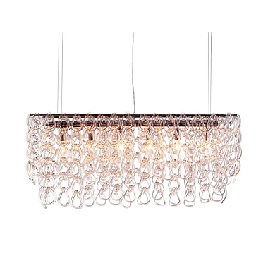 Zuo Modern Jet Stream Ceiling Lamp (WC50152)