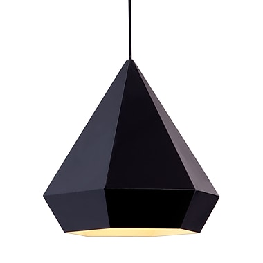 Forecast Ceiling Lamp Black (WC50168)