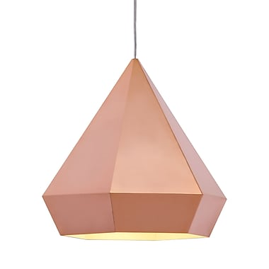Forecast Ceiling Lamp Gold (WC50174)
