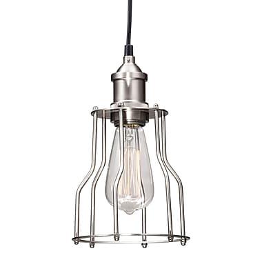 Zuo Modern – Lampe de plafond Adamite (WC98256)