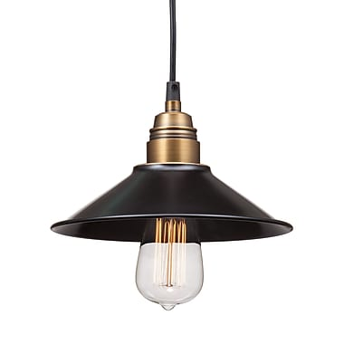 Zuo Modern Amaraillite Ceiling Lamp (WC98257)
