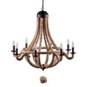 Zuo Modern Celestine Ceiling Lamp (WC98261)