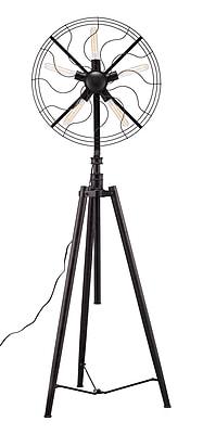 Zuo Modern Samsonyte Floor Lamp (WC98275)