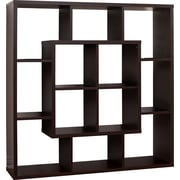 Hokku Designs 47'' Cube Unit Bookcase