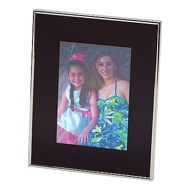 Creative Gifts International Isis Picture Frame; 5'' x 7''