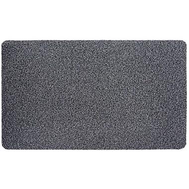 AttractionDesignHome Doormat; Grey