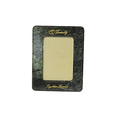 Rembrandt Home Marble Picture Frame
