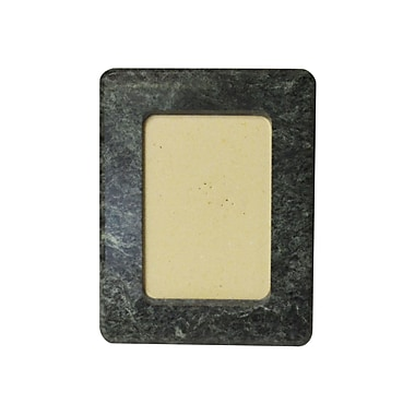 Rembrandt Home Polished Marble Picture Frame