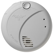 First Alert Smoke Alarm w/ Photoelectric Sensor and Battery Backup