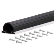 M-d Products Universal Garage Door Bottom; 18'