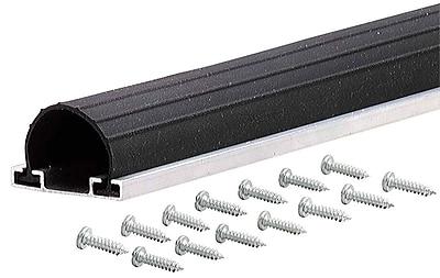 M-d Products Universal Garage Door Bottom; 18'