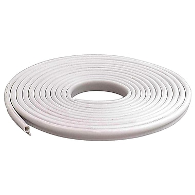 M-d Products Vinyl Door Gasket; White