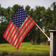 Evergreen Flag & Garden American Vertical Flag