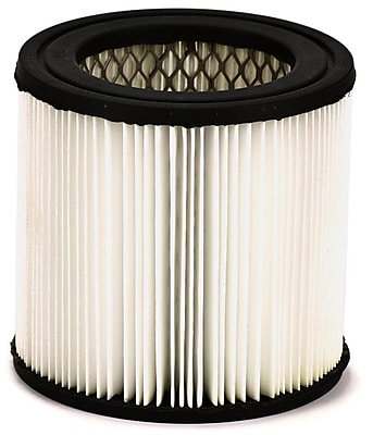 Shop-Vac Ash Vacuum Replacement HEPA Cartridge Filter