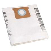 Shop-Vac 5 - 8 Gal Disposable Filter Bags (Set of 3)