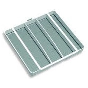 Made Smart Housewares Expandable Utensil Tray