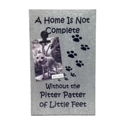 Wilco Home ''Pitter Patter of Little Feet'' Textual Art