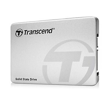 Transcend SSD370 32GB Internal Solid State Drive, 2.5