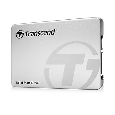 Transcend – Disque SSD interne de 2,5 po, 32 Go, TS32GSSD370S