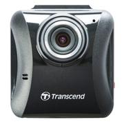 Transcend – Caméra d'enregistrement de tableau de bord DrivePro 100, support à ventouse, TS16GDP100M