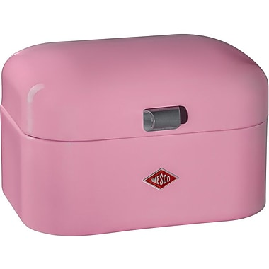 Wesco Single Grandy Storage Box; Pink