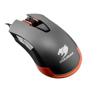 COUGAR 550M Gaming Mouse, Iron-Grey (3M550WOI.0001)