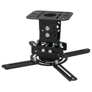 MegaMounts Low Profile Universal Projector Ceiling Mount