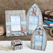 FashionCraft 4 Piece Nautical Gift Set