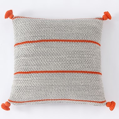 Shiraleah Rocco Cotton Pillow