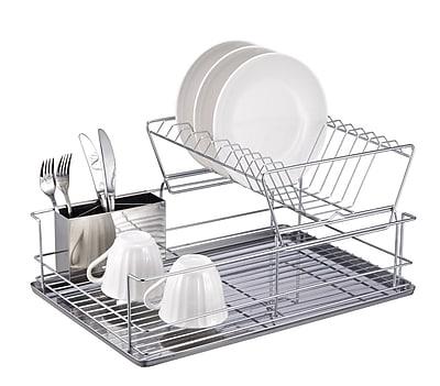 Better Chef Dish Rack WYF078279275744
