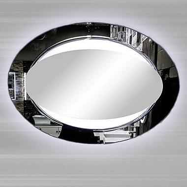 MTDVanities Paris Sensor Activated LED Vanity Mirror